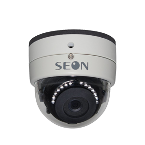 16 Camera Hybrid Surveillance System Seon