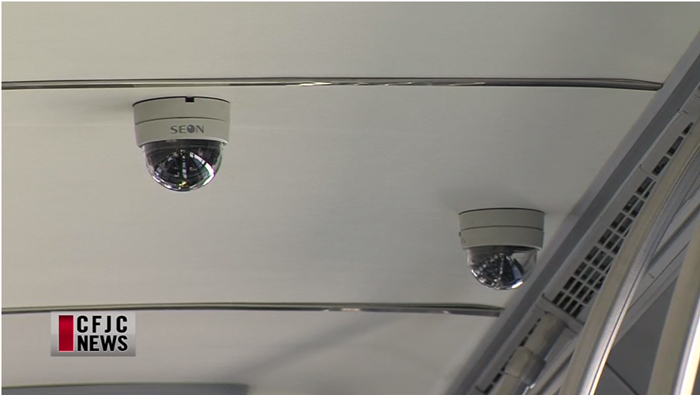seon cameras on kamloops transit buses